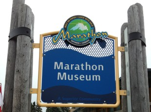 Marathon District Museum and Historical Society